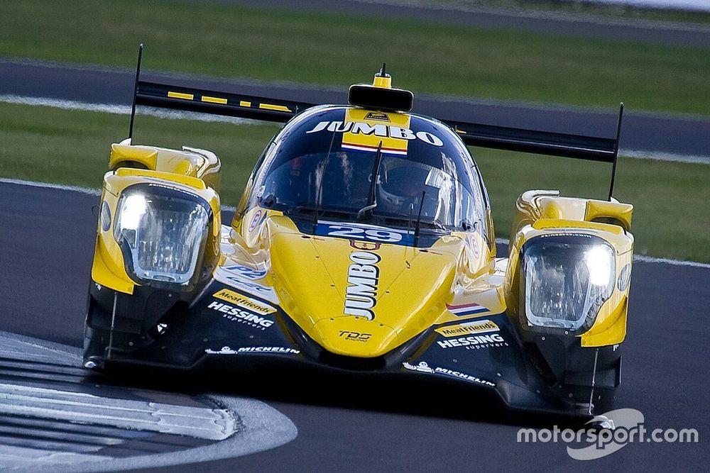 Racing Team Nederland shuffles drivers for Spa WEC