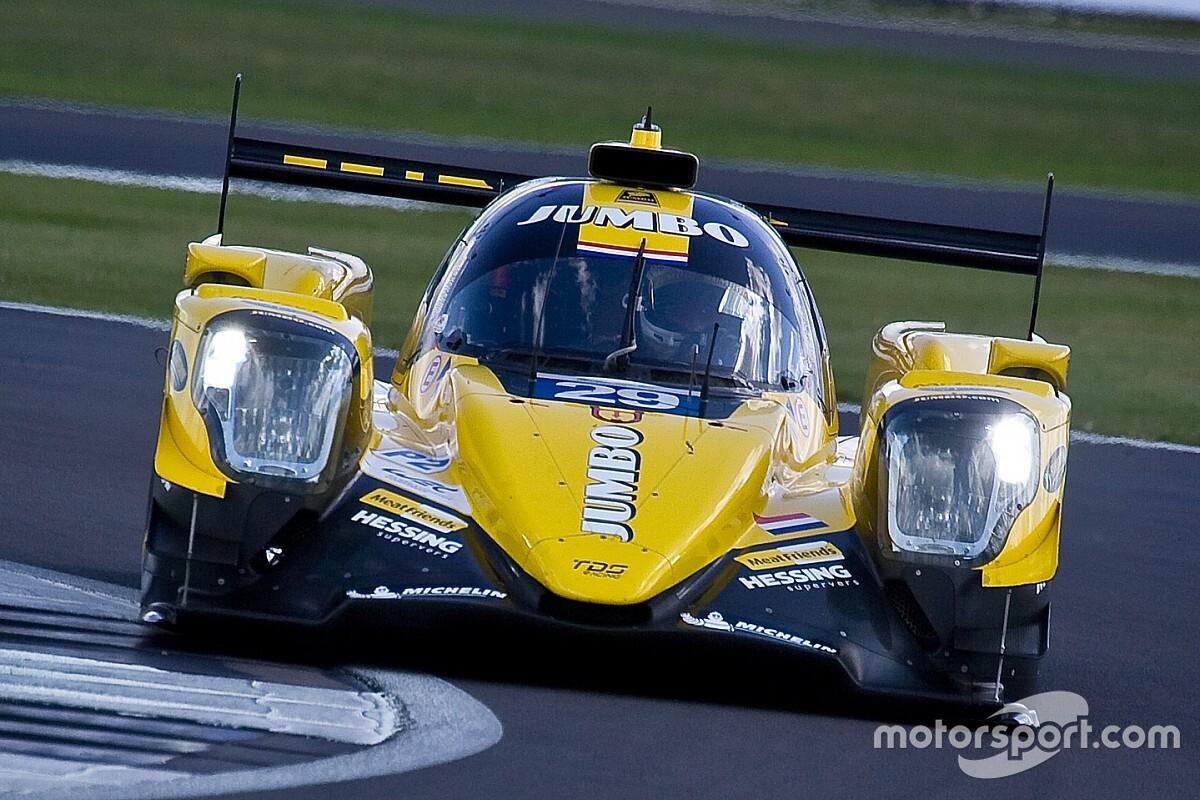 WEC: Van Uitert con il Team Nederland a Spa, non c'è la G-Drive