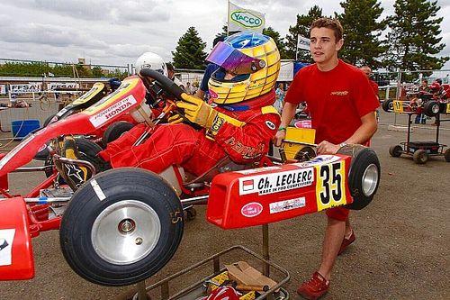 Bianchi zasłużył na miejsce w Ferrari