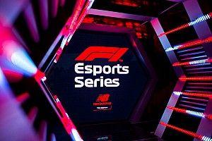 F1 Esports Series 2019 kadroları açıklandı