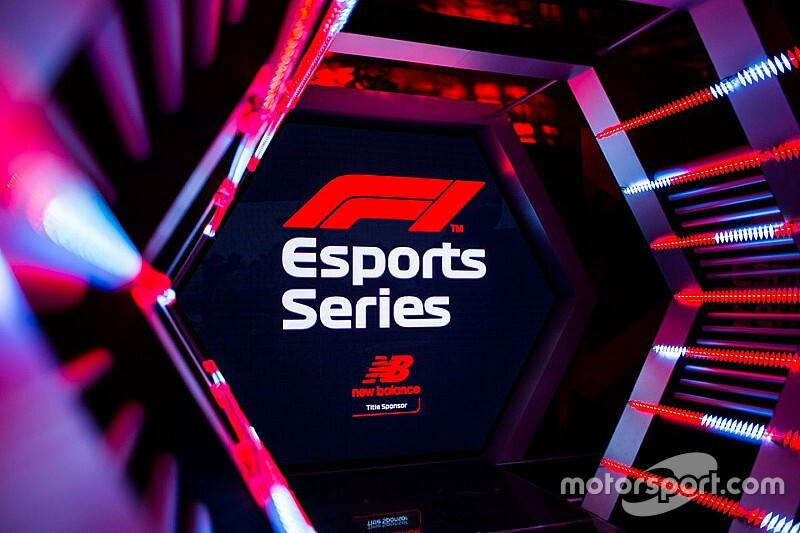 Ferrari's Tonizza wins F1 Esports, Red Bull seals teams' crown