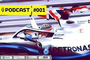 Novidade: Motorsport.com Brasil lança podcast