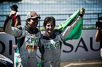 Cacá Bueno e Sergio Jimenez repetem primeira fila brasileira em Berlim no Jaguar i-Pace eTrophy