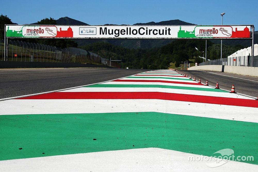 В Муджелло намекнули на скорое объявление о гонке Ф1