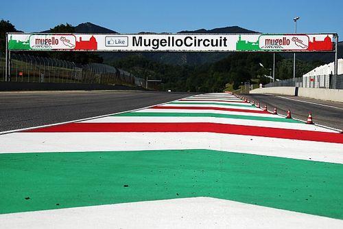 """F1: Prefeito de Florença afirma que GP em Mugello é """"praticamente certo"""""""