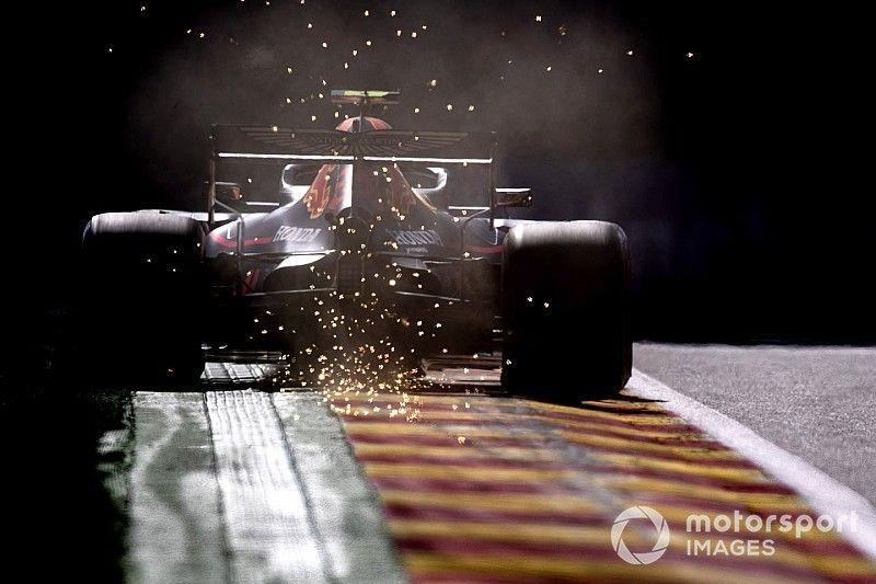 Limites de piste : la FIA va accentuer le contrôle électronique