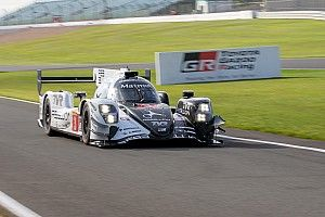 Toyota: Rebellion has pace to win at Silverstone