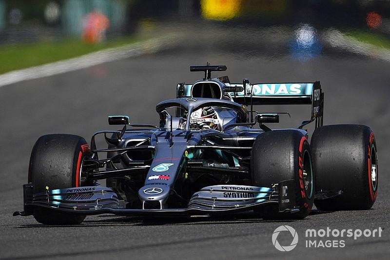 """FIA, Hamilton'ın """"paydos"""" yorumlarını inceledi"""