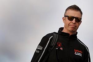 Injured Neal aims to return for BTCC opener