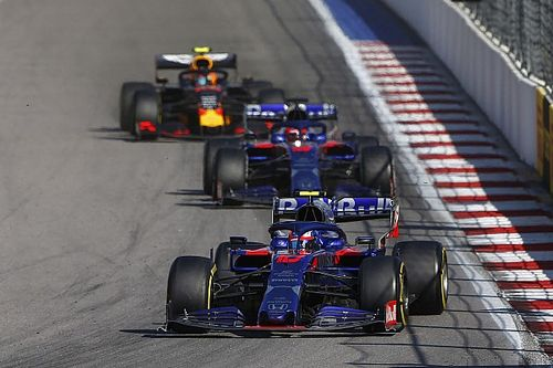 Why F1 junior schemes produce more flops than stars