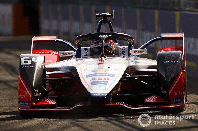 Formula E: Mahindra avrà un team tutti suo per tornare ai vertici