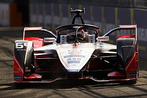 Mahindra strategy engineer wins Formula E award