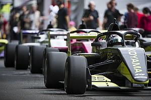 Wシリーズ、2020年はアメリカ、メキシコでも開催。共にF1のサポートレースに