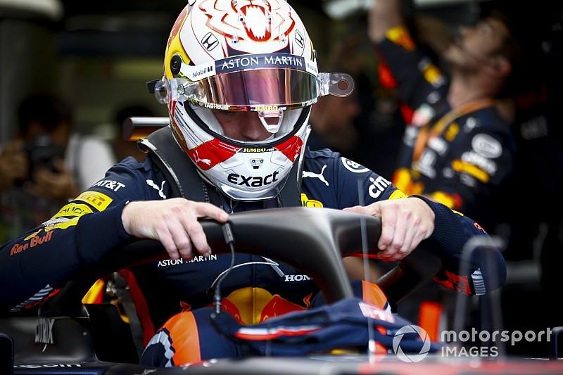 Ферстаппен: Honda в начале сезона осторожничала