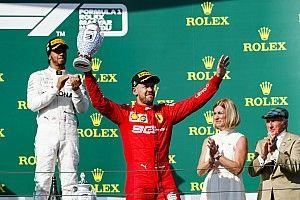 Binotto twijfelt niet aan motivatie en toekomstplannen van Vettel