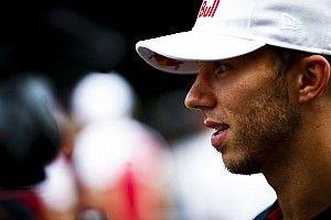 Emiatt beszél Gasly angolul a francia F1-es versenymérnökével