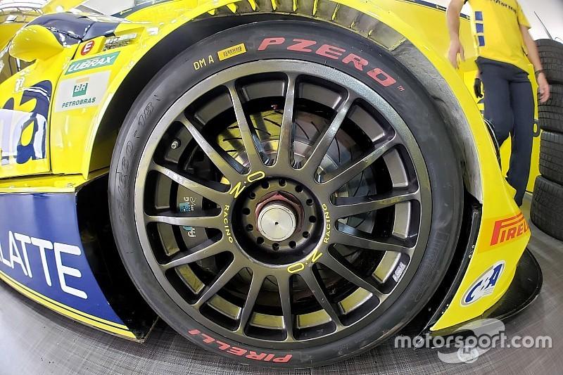 Pneus da Corrida do Milhão serão os mesmos para temporada 2020 da Stock Car