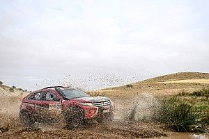 La Baja Aragón 2020 mantiene en marcha sus preparativos