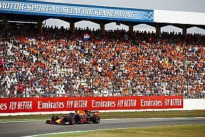 Lees terug: Liveblog bij de Grand Prix van Duitsland