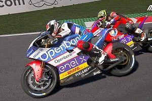 Májusban is lesz virtuális MotoGP futam, már Moto2, és Moto3 versennyel is