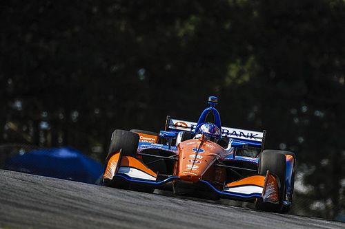 IndyCar Mid-Ohio: Zege voor Dixon, Newgarden verspeelt punten