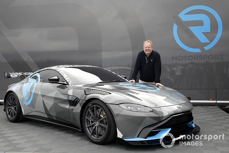 «Хотя бы подиумы». Глава Aston Martin назвал цели в Формуле 1