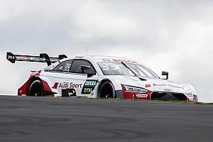 Раст выиграл первую квалификацию DTM на «Нюрбургринге»