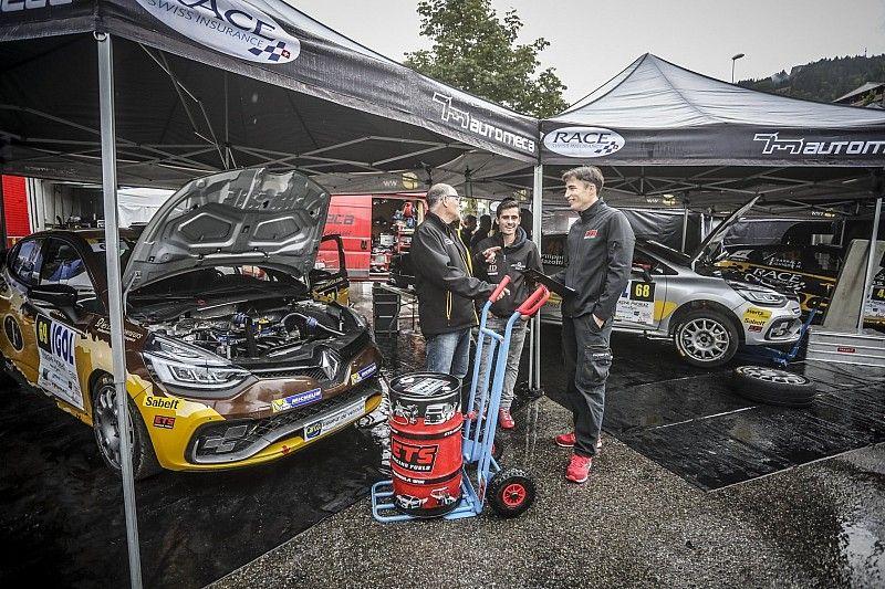 """Christophe Malivert (ETS Racing Fuel) : """"Nous évoluons constamment pour offrir le meilleur"""""""