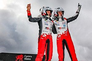 Tanak spezza il dominio francese: è campione del mondo 2019 WRC!
