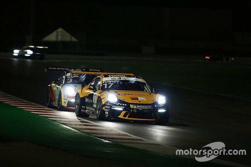 Carrera Cup Italia al Porsche Festival, confermata la classifica di gara 1