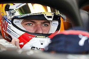 """Verstappen dient Rosberg van repliek: """"De nieuwe Villeneuve"""""""