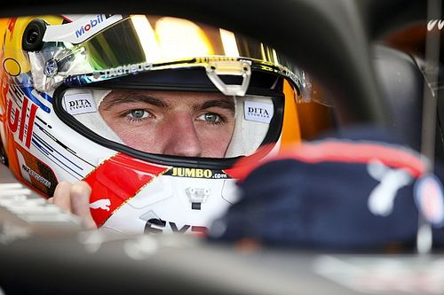 Aston Martin ajak Verstappen balap Le Mans