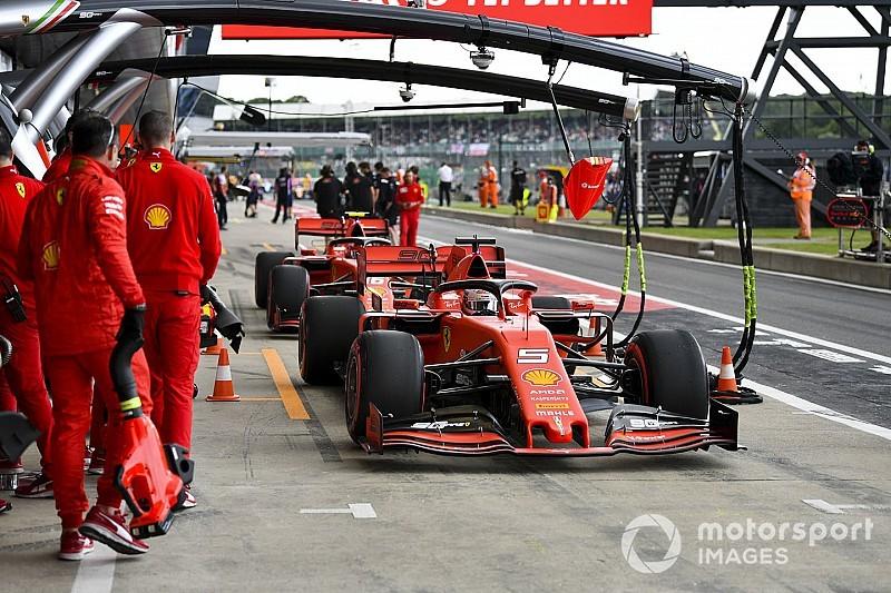 Ferrari wil randvoorwaarden aanpakken bij ontwikkeling van auto
