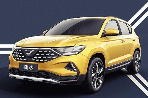 10 coches chinos basados estéticamente en automóviles famosos