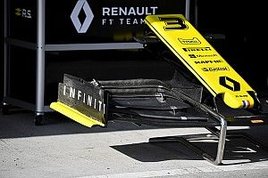 "Renault to consider F1 future as part of ""deep review"""