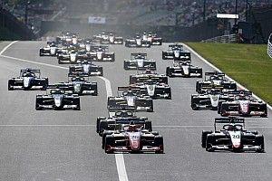 La FIA F3 cambia il format e punti della gara domenicale