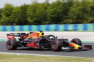 Videó: Ezzel a körrel szerezte meg Verstappen pályafutása első pole-ját