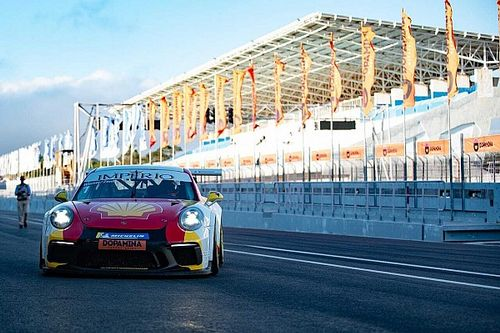 Shell anuncia Neugebauer e Kaesemodel em sua primeira empreitada no grid da Porsche Carrera Cup
