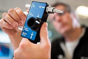 Il respiratore Mercedes è stato approvato per l'uso in UK