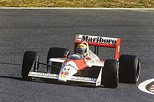 From Senna's brilliance to tragedy: Tim Wright's F1 testing tales