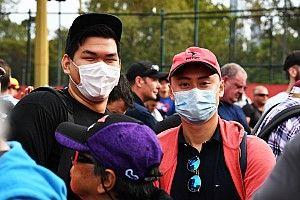 A Bahreini, a Vietnami, a Holland, a Spanyol és a Monacói Nagydíj is elmaradhat a koronavírus miatt
