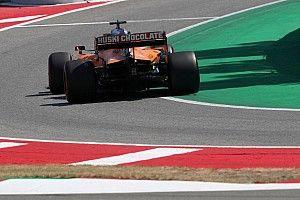 McLaren: Regels 2021 bieden ruimte voor verschuiving in pikorde