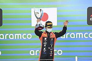 Matsushita gana en España tras arrancar desde el puesto 18°