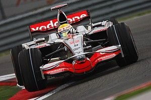 C'était un 11 mai : Hamilton contre les Ferrari en Turquie