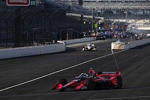 """Palou, tras el GP de Indianápolis: """"Toca trabajar para estar en el top 10"""""""
