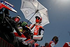 Ducati bevestigt contractverlenging Bagnaia en Zarco