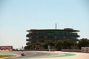 MotoGP correrá en Portugal el 22 de noviembre