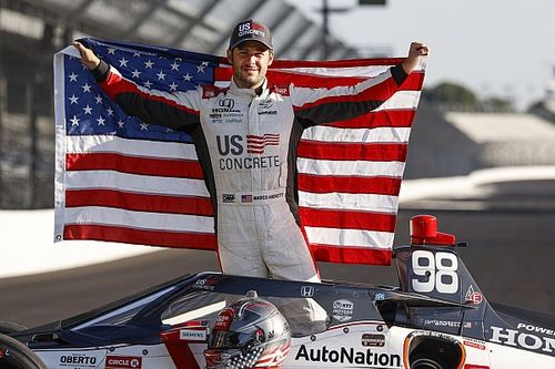 Marco Andretti enters new SRX series