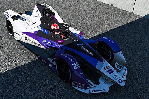 Szombat délután folytatódik a Formula E virtuális sorozata