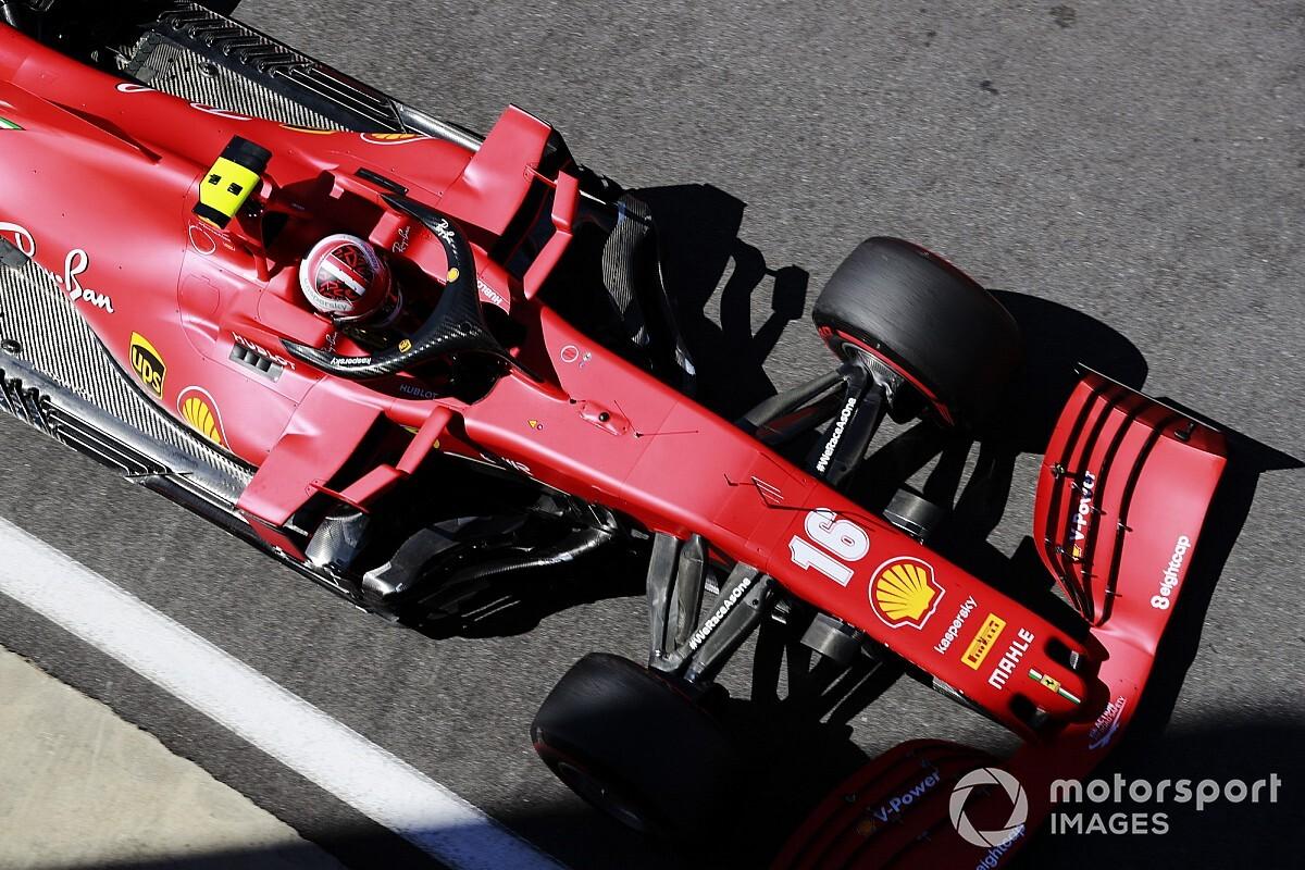 Ferrari a également signé les nouveaux Accords Concorde